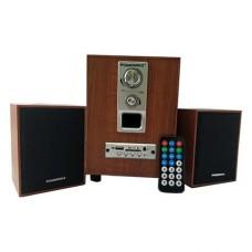 Loa 2.1 Powermax PS-163D
