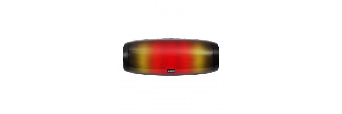 Bluetooth speaker SODO L3