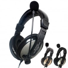 SENICC ST-2688 PC HEADPHONES