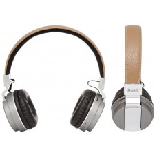 IBOMB BLUETOOTH HEADPHONES SKA G50